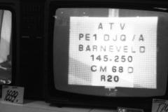 1981 1e Lustrum ATV