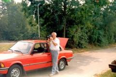 1990 Heideweek ATV mobiel