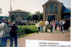 1992 Uitstapje Arkerheem