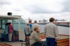 1993 Uitstapje Rotterdam