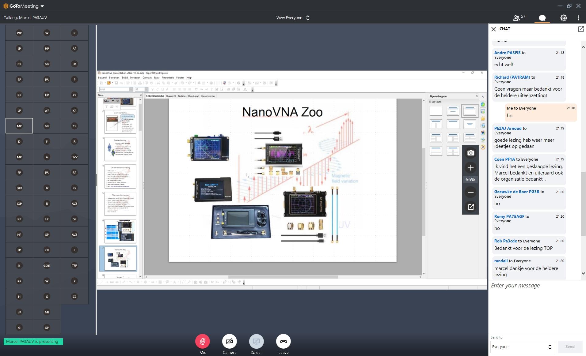 GoToMeeting_NanoVNA
